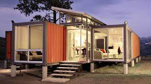 104 Building House Out Of Shipping Containers Container Homes Emerge As Trend Siouxland Homes Siouxcityjournal Com