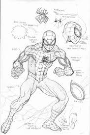 Superior Spider Man Suit