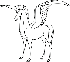 Pegasus Coloring Pages Medium Size Of With Wallpaper Picture Cute Baby