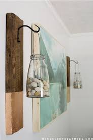Wall Art Marvellous Beach Themed Decor With Best 25 Ideas On Pinterest Decorations Amazing