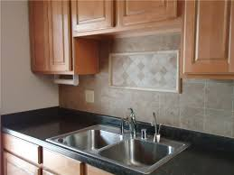 series roma backsplash in neutral colors by 21st century tile in