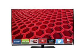 vizio e550i b2 e550i b2e led smart tv intermittent no picture