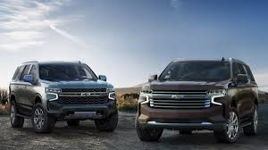 100 Tahoe Trucks For Sale Chevys 2021 And Suburban Add OTA Updates And Big