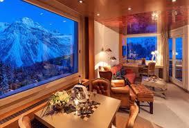 100 Tschuggen Grand Hotel Arosa Swiss Luxury With A Sporty Twist