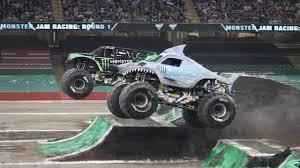 100 Monster Monster Truck Jam Brings Truck Thrills To MetLife Stadium