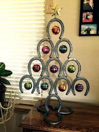 Western Christmas Tree Ornaments
