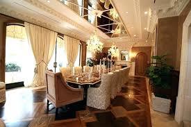 Dining Room Ceiling False Ideas