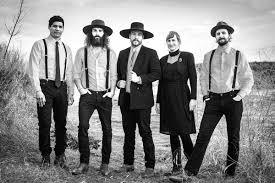 best modern folk bands the dead south