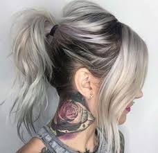 17 Best Ideas About 2017 Hair Color Trends On Pinterest Trending