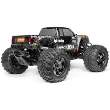 100 Big Monster Truck SAVAGE X 46 Block RTR Nitro Powered 18 Scale