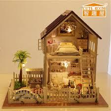 chambre pour amants mignon chambre miniature puppenhaus pour amant avec le mini maison