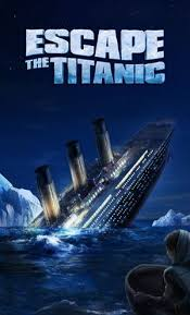 Titanic Sinking Simulator Escape Mode by Escape The Titanic Android Apk Game Escape The Titanic Free