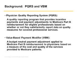 Qualitynet Help Desk Number by Cap Org V 2014 Pqrs And Vbm Programs Jonathan L Myles Md Fcap