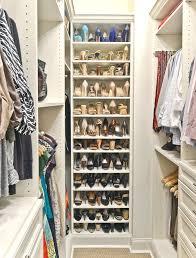Modern Ideas Built In Shoe Closet Fantastic Ikea Organizer