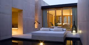 100 Amangiri Utah Mesa Pool Suite Luxury Accommodation Aman