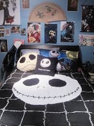best nightmare before christmas room decor boy rooms ideas
