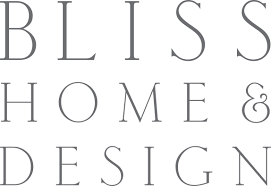 Customer Spotlight Bliss Home & Design