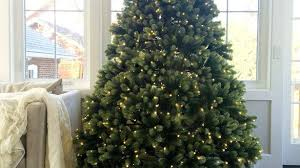 9 Foot Christmas Tree Amazing Home Spacious Ft Artificial Of Royal Fir Quick