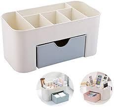 aufbewahrungsbox bad kosmetik aufbewahrung organizer