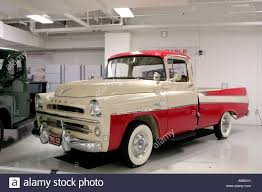 1957 Dodge Half-ton Sweptside Pickup Truck At The Walter P Chrysler ... 1957 Dodge D100 Northern Wisconsin Mopar Forums Pickup F1001 Indy 2015 Power Wagon W100i Want To Rebuild A Truck With My Boys Hooniverse Truck Thursday Two Sweptside Pickups Sweptline S401 Kissimmee 2013 F1301 2017 Dodge 4x4 1 Of 216 Produced This Ye Flickr For Sale 2102397 Hemmings Motor News Rat Rod On Roadway Stock Photo 87119954 Alamy Shortbed Stepside Pickup 500 57