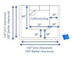 King Size Bed Size Bedroom Furniture