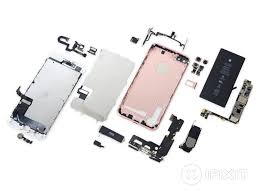 iPhone 7 Plus Teardown iFixit