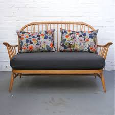Very Cute Ercol 2 Seater, Waiting To Be Customer To Choose It's ... Nest Small Sofa By Ercol Yliving Goodca Marino Chair Armchairs From Architonic Best 25 Rocking Chair Ideas On Pinterest White Wooden Vintage Model 203 Easy Chairs Lucian Ercolani For Set Of Ercol Sofa Renaissance 3 Seater Frame Light Wood In Table And Pair Of Windsor Newly Upholstered In Soft Grey Jubilee Teal Notonthehighstreetcom Angie Lewin Stellar Fabric Sofa Design Image Armchair Available Bespoke Evergreen Chair Englishelm Etsy Tasures