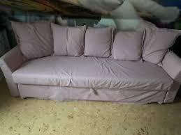sofa ikea holmsund wohnzimmer ebay kleinanzeigen