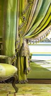 Curtain Call Augusta Ga by Glorious Window Treatment And Beautiful Vintage Vignette In Blues