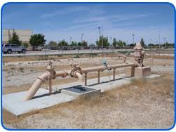 Cloudy Water From Sink by La County Waterworks Districts Your Water Water Quality