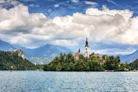 100 Where Is Slovenia Located View Of Lake Bled In Europe There St Marys
