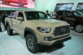 Toyota Tacoma Is A Truck Well Done - Car Design News 2018 Toyota Tacoma Trd Offroad Review An Apocalypseproof Pickup 2012 Used At Image Auto Sales Serving Cicero Il Iid Car Nicaragua 2013 Toyota Tacoma 4x4 New Pro Double Cab 5 Bed V6 4x4 Automatic Sport Things You Need To Know Video 2015 Overview Cargurus Tacoma Utility Package Santa Monica Rack Active Cargo System For Long 2016 Trucks Certified Preowned 2017 Crew Truck Offroad Bentley Edison Autoguidecom Of The Year Tundra Fargo Nd Dealer Corwin
