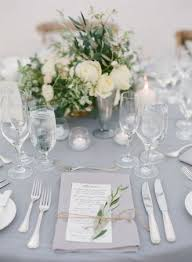 Lovely Table Setting Ideas For Your Wedding 32