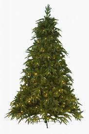 6ft Pre Lit Christmas Trees Black by 6ft Pre Lit Christmas Tree Christmas Lights Decoration