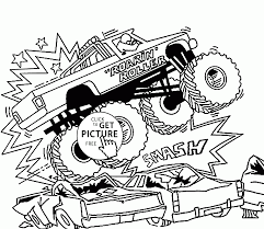 Smashing Jam Monster Truck Coloring Page For Kids, Transportation ... Super Monster Truck Coloring For Kids Learn Colors Youtube Coloring Pages Letloringpagescom Grave Digger Maxd Page Free Printable 17 Cars Trucks 3 Jennymorgan Me Batman Watch How To Draw Page A Boys Awesome Sampler Zombie Jam Truc Unknown Zoloftonlebuyinfo Cool Transportation Pages Funny