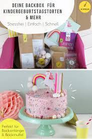 deine backbox cake birthday cake cakes and more