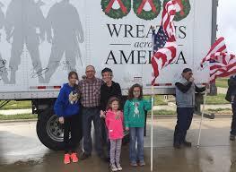Wreaths Across America 2016 | Buchheit Logistics