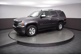 2011 Used Chevrolet Tahoe 4WD 1500 LS 4D Sport Utility - Springfield ...