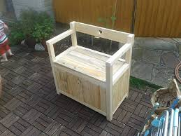 toy chest bench seat toys model ideas