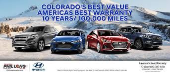 100 Trucks For Sale In Colorado Springs Phil Long Hyundai Dealership In