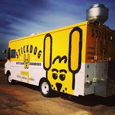 100 Dallas Food Trucks Stick Dog Artisan Corndogs Roaming Hunger
