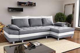 canap d angle but gris et blanc design simili chambre simple pas deco angle une bois conforama blanc