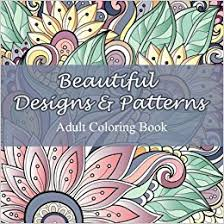 Beautiful Designs And Patterns Adult Coloring Book Sacred Mandala Books For Adults Volume 23 Lilt Kids