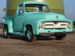 1955 Ford F100 - Guido Potschien - LMC Truck Life 1955 Ford F100 For Sale Classiccarscom Cc966406 1956 Grill Mean Trucks Pinterest Trucks The Classic Pickup Truck Buyers Guide Drive Sale 2183707 Hemmings Motor News Fresh Body Panels An Reincarnation Magazine Mercury Classic Pickup 1948 1949 1950 1951 1952 1953 Sema Build Tmi Products Youtube Hot Rod Archeology Threads Flashback F10039s New Arrivals Of Whole Trucksparts Or Steven Bloom Total Cost Involved Shanes Car Parts Marmherrington Texas Trucks Classics