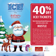 Bundle Up And Save With This Gaylord Texan ICE Coupon Disney On Ice Presents Worlds Of Enchament Is Skating Ticketmaster Coupon Code Disney On Ice Frozen Family Hotel Golden Screen Cinemas Promotion List 2 Free Tickets To In Salt Lake City Discount Arizona Families Code For Follow Diy Mickey Tee Any Event Phoenix Reach The Stars Happy Blog Mn Bealls Department Stores Florida Petsmart Coupons Canada November 2018 Printable Funky Polkadot Giraffe Presents