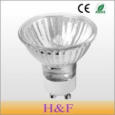 honeyfly sale dimmable gu10 halogen l bulb 50mm 220v 35w