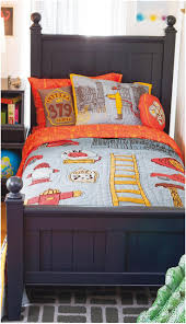 Childrens Bedding Awesome 22 Best Fire Truck Kids Room Images On ...