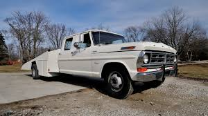 1970 Ford F350 Crew Cab Factory Car Hauler | T88 | Indianapolis 2013 Freightliner Car Carrier Trucks For Sale Used On Buyllsearch Find Of The Week 1965 Ford F350 Hauler Autotraderca 1947 Intertional Cabover Coe Rat Rod Transporters Motsportauctionscom Bangshiftcom Petty And Arrington Nascar Transporter Crew Cab Silverado Runs Strong Good Tires Tow Truck Car Hauler Wrecker Spuds Garage 1971 Chevy C30 Ramp Truck Funny Shipping A From Usa To Puerto Rico Get Rates Ship Overseas 2000 Kenworth W900b Auction Or Lease Transportfool Watching Pulse Auto Transport Industry Dodge For New Western Auto Youtube
