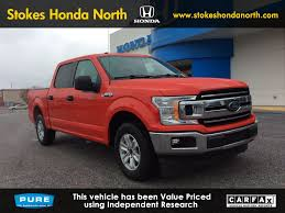 100 Used Trucks Charleston Sc 2018 Ford F150 For Sale North SC