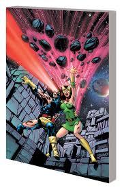 Essential X Men Vol 2 All New Edition Trade Paperback